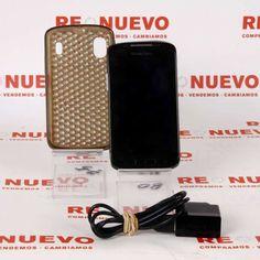#Smartphone #ZTE #MONTECARLO Libre E266086A de segunda mano   Tienda de Segunda Mano en Barcelona Re-Nuevo #segundamano