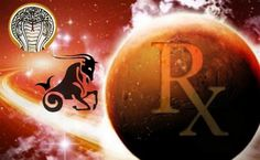 Mars retrograde and stationary motion in Capricorn (Makara Rasi) with Ketu between 2 May - 6 November 2018, Political, Climatic, Personal Vedic Astrological Predictions