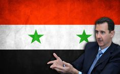 Bashar Al-Assad on so called Syrian Revolution by tabarsi on