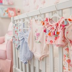 Find everything you need to decorate your nursery at mudpie.com! #mudpiegift #mumuandmacaroons #babygirl #nurseryreveal #girlnursery #flamingonursery Girl Nursery, Nursery Decor, Mud Pie Gifts, Flamingo Nursery, Mudpie, Cribs, Baby Kids, Kids Shop, Pillows