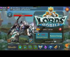 Finally Lords Mobile Generator is released and ready to help you guys. By using these Lords Mobile Tool you can now easily get as much Points and Gems as you want. Cheat Online, Hack Online, Mobile Generator, Monster Hunt, Play Hacks, Test Card, Free Gems, Mobile Game, Lorem Ipsum