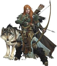 163 best pelenhar rangers images on pinterest in 2018 pretend rh pinterest com Pathfinder Ranger Class Pathfinder Ranger Art