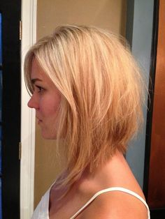 Mid Length Inverted Bob Hairstyles 20 Beautiful Medium Bob Hairstyles Magment