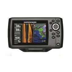 Humminbird 410230-1 HELIX 5 CHIRP SI GPS G2 Fish finder