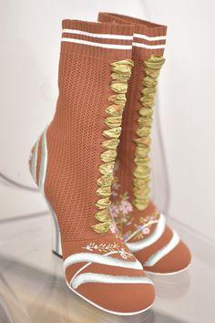 Fendi | Haute Couture | Fall 2016