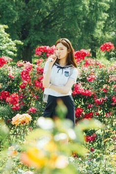 Korean Actresses, Asian Actors, Korean Actors, Actors & Actresses, Lee Sung Kyung Doctors, Korean Celebrities, Celebs, Doctors Korean Drama, Swag Couples