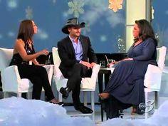 Alicia Keys Interview On Oprah