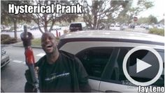 Too hysterical. Had to share!  #prank #jayleno #leno #joke #funny #funnyvideo #video #lol #haha #laugh #bonjovi #80s #80smusic #laughter #sensation #internetsensation