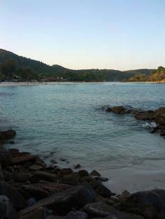 Redang Island, March 2014