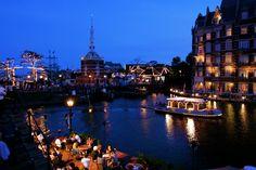 【長崎県 佐世保市】ハウステンボス・ホテルヨーロッパ  -海を庭に持つ、花と音楽とアートに彩られるホテル