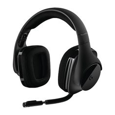 X and Dolby Surround Sound Gaming Headset fo... Logitech G430 7.1 DTS Headphone