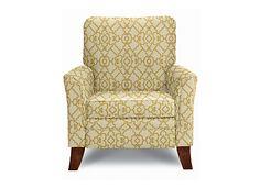 A recliner that isn't such an eyesore! Riley - Official La-Z-Boy Website