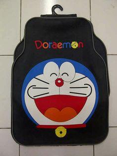 #karpet #mobil #doraemon isi 5 psc @  300.000