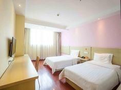 7 Days Inn Langzhong Qili Road Branch Nanchong, China
