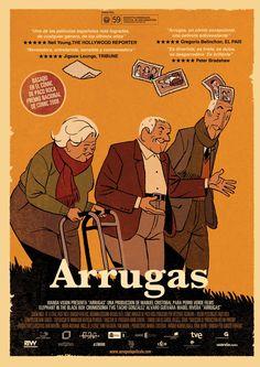 Axiomas: Crítica: Arrugas de Ignacio Ferreras