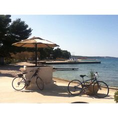Island of Brac, Croatia is a fabulous, inexpensive holiday destination...