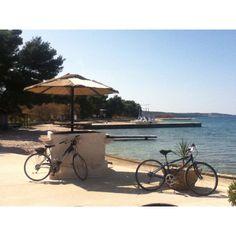 Island of Brac, Croatia is a fabulous, inexpensive holiday destination...