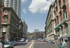 Coisp Napoli: Ancora un colpo allo Stato. Questa volta ad essere ferita è la Polizia di Stato