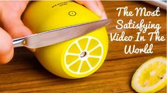 The Most Satisfying Video In The World - People Are Awesome 2017 THE MOST SATISFYING VIDEO IN THE WORLD - PEOPLE ARE AWESOME 2017 https://youtu.be/rcUQ4PcuwF4 LAUGHING OUT LOUD is the number one destination for amazing original videos and compilations of ordinary people doing extraordinary things. Oddly satisfying videos will make you happy and get the relax time. By the way we show more cake decorating tutorials video and amazing homemade amazing inventions you need to see the best new…