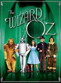 The Wizard of Oz/O mágico de Oz 1939
