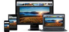 Chrome for datamaskiner