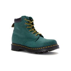 Dr. Martens 939 6 Ankle Boots (170 AUD) ❤ liked on Polyvore