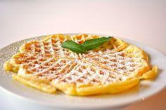 Geheimes Waffelrezept, ein raffiniertes Rezept aus der Kategorie Dessert. Bewertungen: 2.044. Durchschnitt: Ø 4,6.