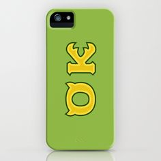oozma kappa phone case