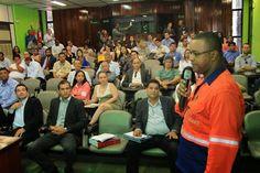 #LEIAMAIS #SEDEC #ISSM  WWW.OBSERVADORINDEPENDENTE.COM CAMAÇARI: Evento debate mão de obra local