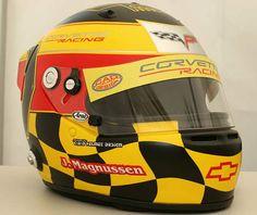 Best helmet design? -