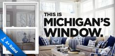 WeatherGard windows are built by Metro Detroiters in our their factory on 8 Mile Rd., in Oak Park, MI.
