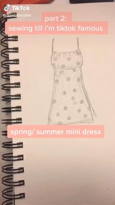 Sewing Basics, Sewing Hacks, Sewing Tutorials, Dress Sewing Patterns, Clothing Patterns, Fashion Sewing, Diy Fashion, Sewing Clothes, Diy Clothes
