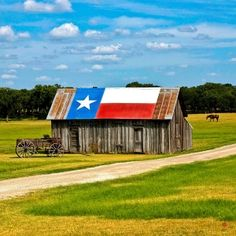 Deep in the heart of Texas by Gmomma