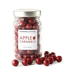 Apple Caramels