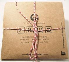 KIT ATRAPASUEÑOS <Mini> Kit, Bracelets, Charms, Bangle Bracelets, Bracelet, Bangle, Arm Bracelets