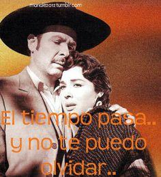 Antonio Aguilar.... hasta cantando la leí jajaja