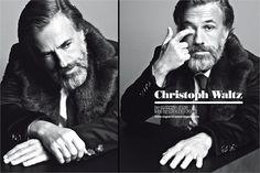 L'Uomo Vogue settembre 2011