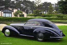 38 Alfa Romeo 8C