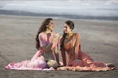 Power of Pink by Bollywood Designers