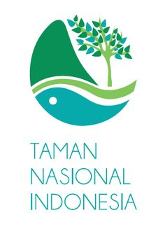Taman Nasional Indonesia on Behance