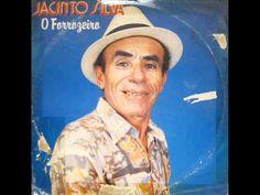 Rabo de saia - Jacinto Silva