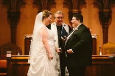 My first Lesbian clients at the Copley Church in Boston, Ma!