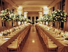This is the place I would love to host our reception at. It's my old high school (the Flood Mansion).