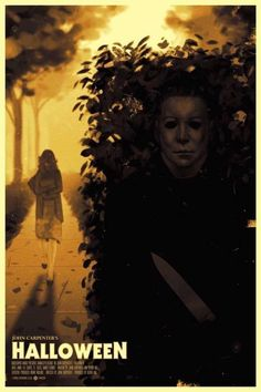 Halloween #film #movies #horror