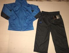 Check out this listing on Kidizen: NWT Under Armour Toddler Boys Size 2T Jacket Pants Outfit Set New via @kidizen #shopkidizen