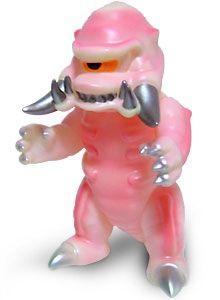 Name: Platform: Pharaohs Artist: Rumble Monsters Manufacturer: Rumble Monsters Material: Sofubi