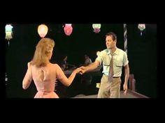 William Holden  Kim Novak Dancing in the Movie Picnic - YouTube
