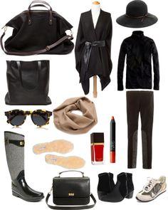 Ideas for Paris shopping