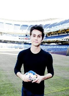 Dylan O Brien  What A Hottie!