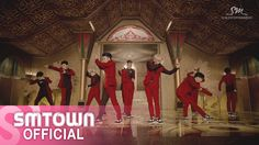 Super Junior 슈퍼주니어_MAMACITA(아야야)_Music Video HEY MAMACITA NAEGA AYAYAYAYA